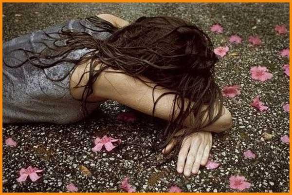 мудрая притча о прощении умирает женщина