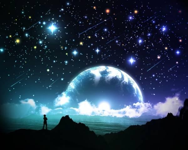 притча о звезде и человеке