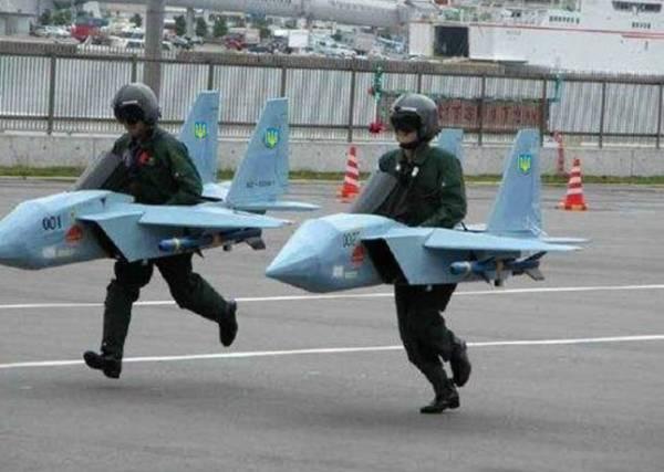 Прикольные картинки с Днем ВВС