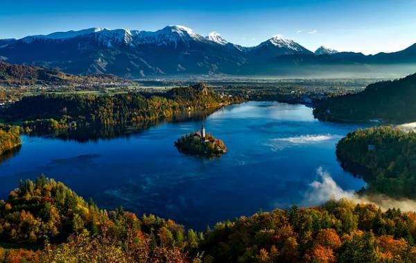 красивый осенний пейзаж-9