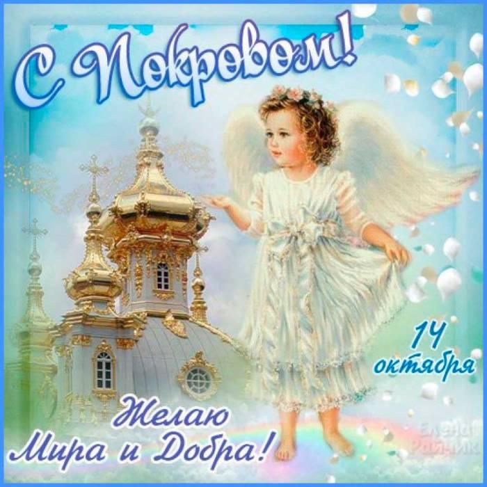 открытка на Покров прикольная-5