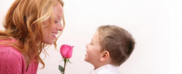 поздравление маме с Днем матери